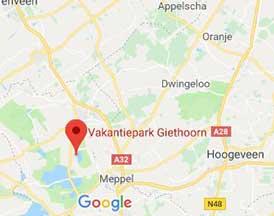 Giethoorn Karte.Vakantiepark Giethoorn Ferienpark Giethoorn Fotos