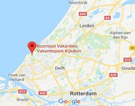 Karte Nordseeküste Holland.Vakantiepark Kijkduin Ferienpark S Gravenhage Fotos Ausstattung