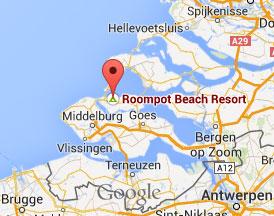 Zeeland Holland Karte.Roompot Beach Resort Ferienpark Kamperland Fotos