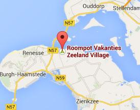 Zeeland Karte Niederlande.Zeeland Village Ferienpark Scharendijke Fotos Ausstattung Preise
